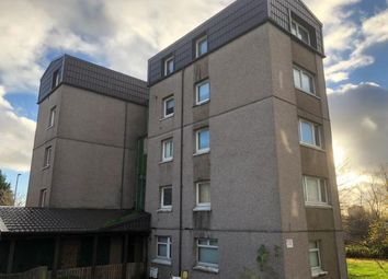 Thumbnail 2 bed flat to rent in Jerviston Court, Motherwell