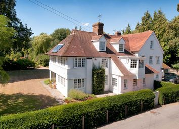 Thumbnail 4 bed semi-detached house for sale in Church Road, Harrietsham, Maidstone