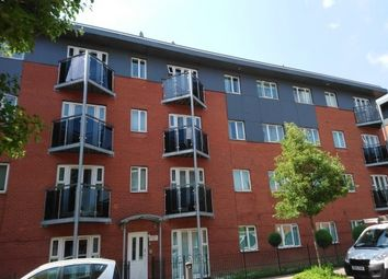 Thumbnail 2 bedroom flat to rent in Monea Hall, Coventry