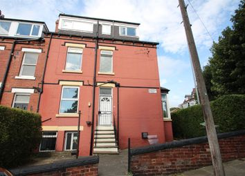 Thumbnail 4 bedroom end terrace house for sale in Norman Street, Kirkstall, Leeds