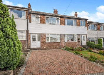 3 bed terraced house for sale in Morland Close, Dewsbury WF13