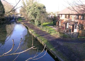 Thumbnail 1 bed maisonette to rent in Kingfisher Lure, Water Lane, Kings Langley