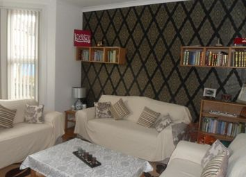 Thumbnail 4 bed end terrace house for sale in Minard Road, London