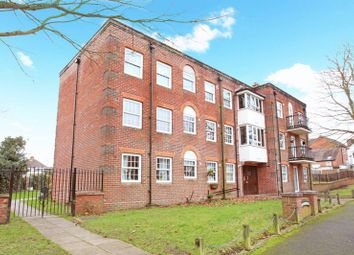 Thumbnail 2 bedroom flat to rent in Upper Croft, Church Street, Broseley