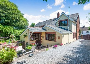 Thumbnail 3 bed semi-detached house for sale in Thurloxton, Taunton