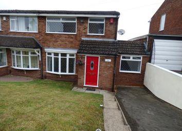 Thumbnail 4 bed semi-detached house for sale in Kings Road, Kings Heath, Birmingham, West Midlands