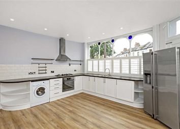 Thumbnail 3 bed terraced house to rent in Tynemouth Street, Fulham, London