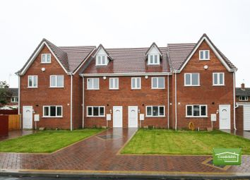 Thumbnail 3 bed terraced house to rent in Wood Lane, Short Heath, Willenall