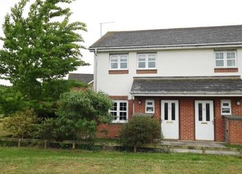 Thumbnail 2 bed end terrace house for sale in Hook, Hampshire