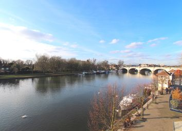 Thumbnail 2 bed flat for sale in Jerome Place, Kingston Upon Thames
