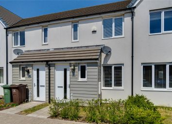 2 bed terraced house for sale in Bluebell Street, Plymouth, Devon PL6