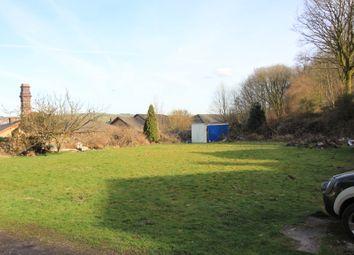 Land for sale in Almond Street, Darwen BB3