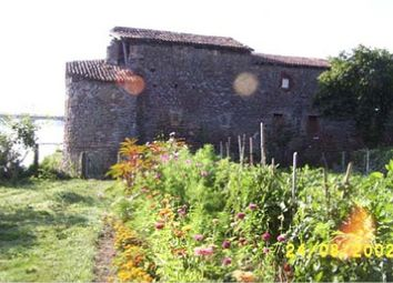 Thumbnail 3 bed property for sale in Poitou-Charentes, Vienne, Availles Limouzine