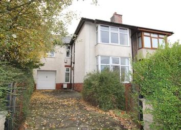Thumbnail 4 bed semi-detached house for sale in 206 Ribbleton Avenue, Ribbleton, Preston