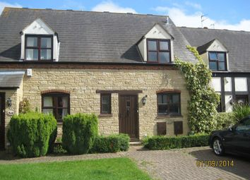 Thumbnail 3 bed terraced house to rent in Farriers Reach, Bishops Cleeve, Cheltenham