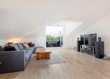 Thumbnail 2 bedroom flat for sale in Buckland Crescent, Belsize Park, London