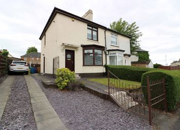 3 bed semi-detached house for sale in Taymouth Street, Sandyhills G32