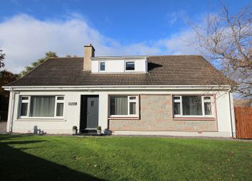 Thumbnail 5 bed property for sale in Ballintoy Brinckman Terrace, Westhill, Inverness