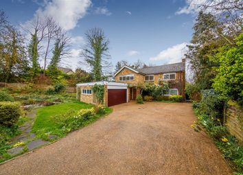 Thumbnail 4 bed detached house to rent in Malthouse Place, Newlands Avenue, Radlett
