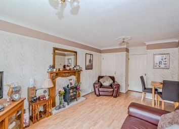 Thumbnail 1 bed flat for sale in New Penkridge Road, Cannock