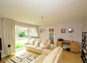 Thumbnail 2 bedroom flat for sale in Northcotts, Hatfield, Hertfordshire