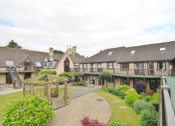 Thumbnail 2 bed flat for sale in St. Matthews Court, Church Road, Stroud, Gloucestershire