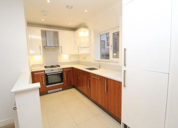 Thumbnail 1 bed flat to rent in Chapel Drive, Dartford