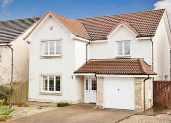 Thumbnail 4 bed property for sale in Forrest Place, Armadale, Bathgate