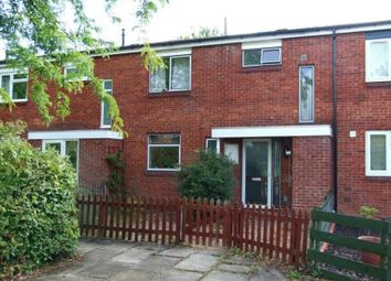 Thumbnail 3 bed terraced house to rent in Kilpeck Close, Redditch