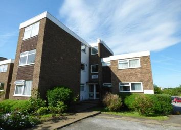 Thumbnail 2 bed flat for sale in 155-159 High Road, Benfleet, Essex