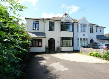 Thumbnail 4 bed semi-detached house for sale in Peartree Lane, Danbury