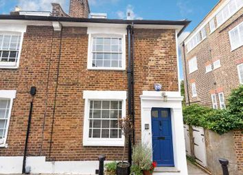 Thumbnail 3 bed semi-detached house to rent in Holly Mount, Hampstead