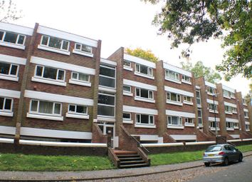 Thumbnail 1 bed flat for sale in Silverdale Road, Shirley, Southampton