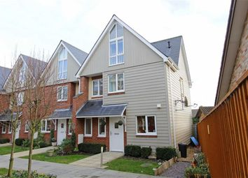 Thumbnail 4 bed property for sale in Ashley Road, New Milton