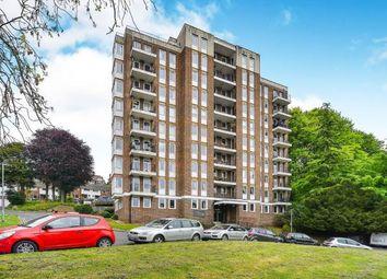 Thumbnail 3 bed flat for sale in Preston Grange, Grange Close, Brighton, East Sussex
