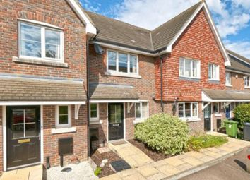 Thumbnail 2 bed terraced house for sale in Westborough Mews, Maidstone