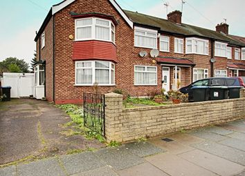Thumbnail 3 bed property for sale in Durants Park Avenue, Ponders End, Enfield