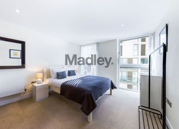 1 bed flat for sale in Cobalt Point, Millharbour, London E14