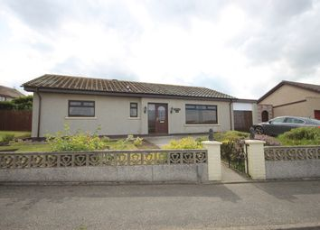 Thumbnail 3 bed detached bungalow for sale in 1 Cromarty View, Banff