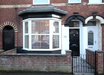 Thumbnail 2 bedroom terraced house to rent in Raglan Street, Hull