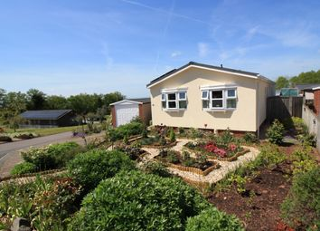 Thumbnail 2 bedroom detached bungalow for sale in Whimple, Exeter