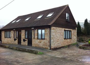 Thumbnail 1 bed cottage to rent in Great Boulsdon, Newent