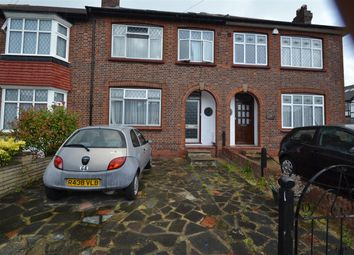 Thumbnail 1 bedroom terraced house to rent in Elm Walk Room Let, Raynes Park, Raynes Park