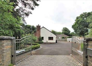 2 bed detached bungalow for sale in Greenwood Way, St Ives, Ringwood BH24