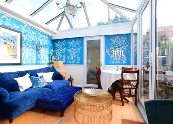 Thumbnail 3 bed semi-detached house for sale in Wanstead Park Road, Ilford, Essex