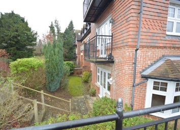Thumbnail 2 bed flat to rent in Forest Road, Tunbridge Wells