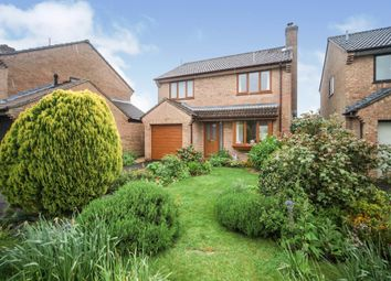 Thumbnail Detached house for sale in Haven Close, Dunster, Minehead