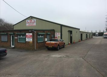 Thumbnail Light industrial to let in Kings Court Busniess Park, King Edward Road, Thorne, Doncaster
