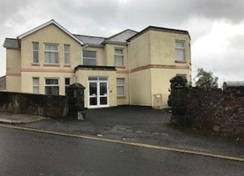 Thumbnail 2 bed flat to rent in Primley Park, Paignton