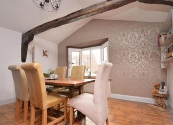 Thumbnail 3 bed semi-detached house for sale in Queen Street, Great Oakley, Harwich